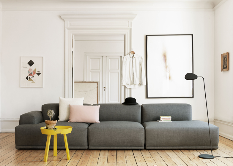 Interactive Slideshow: Nordic Designers Create Furniture, Lighting And  Accessories For Muuto